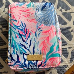 New Lilly Pulitzer Brush set